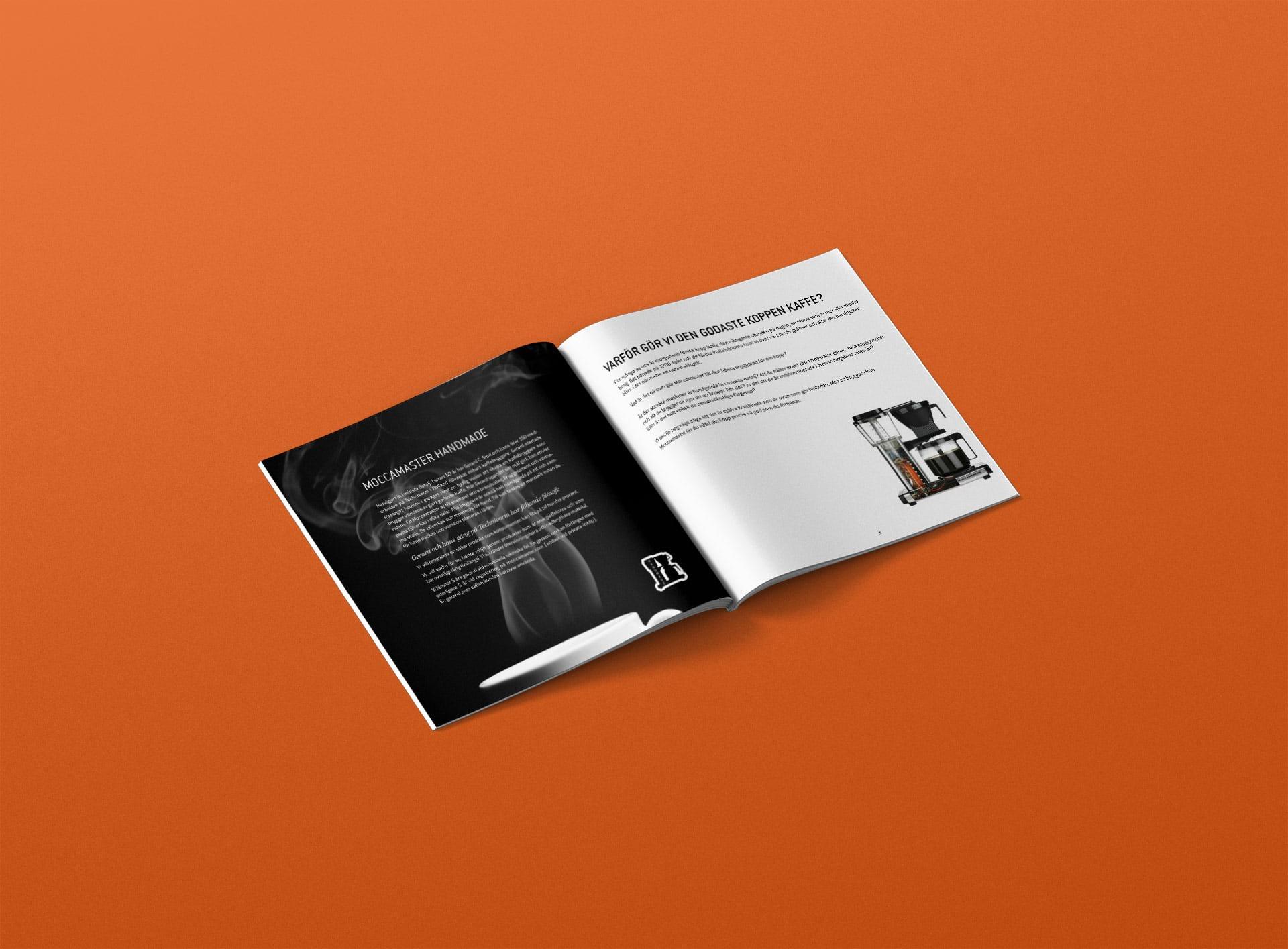 moccamaster magazine