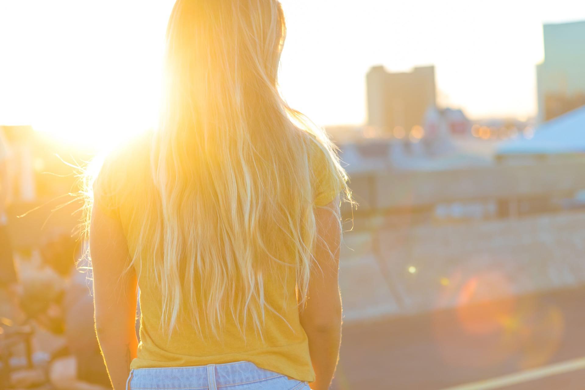 cdon, solnedgång